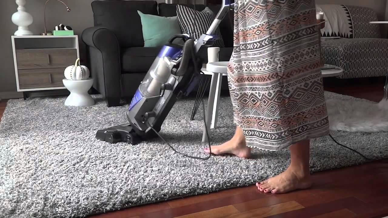 Čišćenje i održavanje čupavih Šegi tepiha